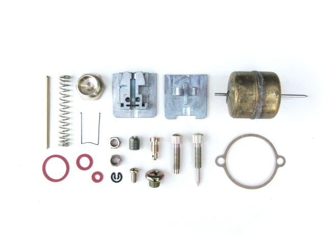 Carburettor K-301 / K-302 overhaul kit