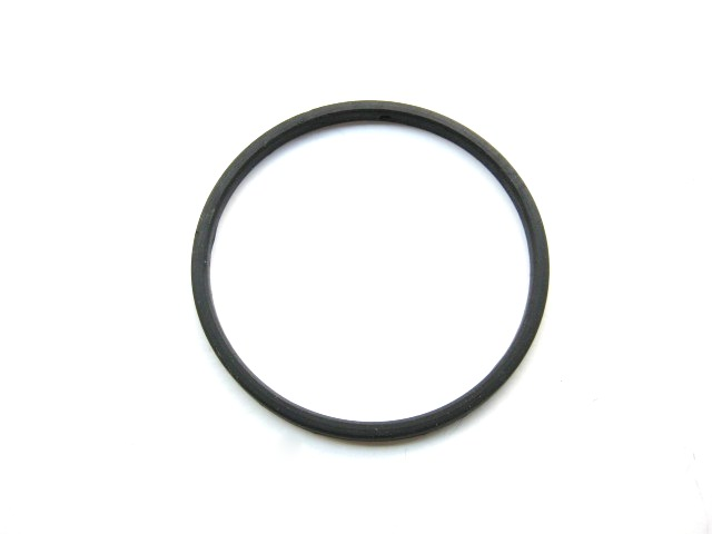 Generator oil seal ring, rubber (EU)