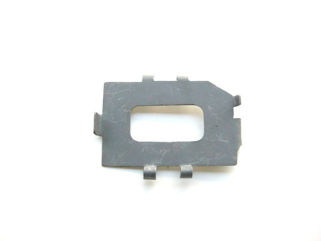 Battery tray M-72, M-61 & Ural M-62 (EU)