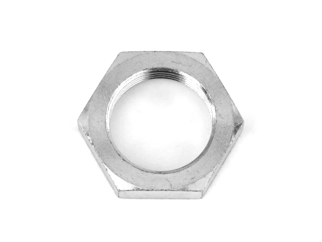 Steering column nut M-72, M-61 & Ural, zinc-plated (EU)
