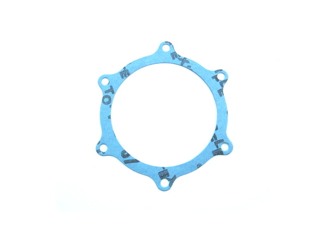 Sidecar drive outer cover gasket (EU)