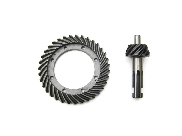 Final drive gear and pinion 10x35, aftermarket