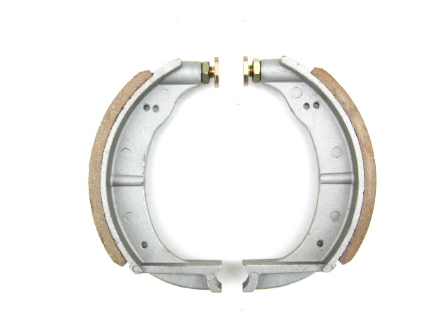 Brake shoes Ural, aftermarket