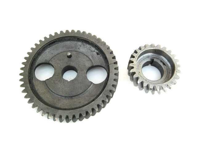 Timing gear set SV & Ural, aftermarket