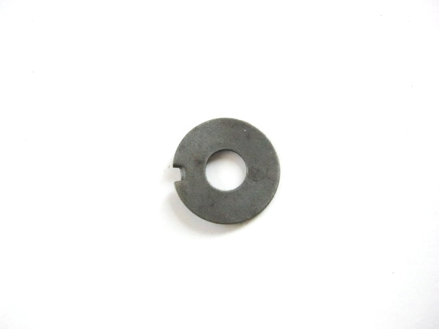 Timing driver gear tab washer SV & Ural