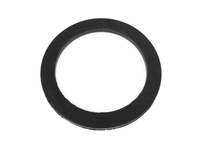 Fuel tank filler cap seal, rubber