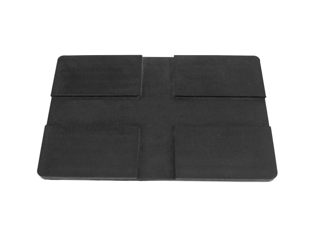 Battery tray rubber mat (EU)