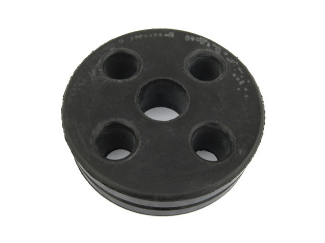 Driveshaft flex disc rubber