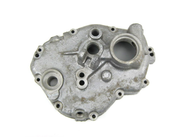 Gearbox cover MT804