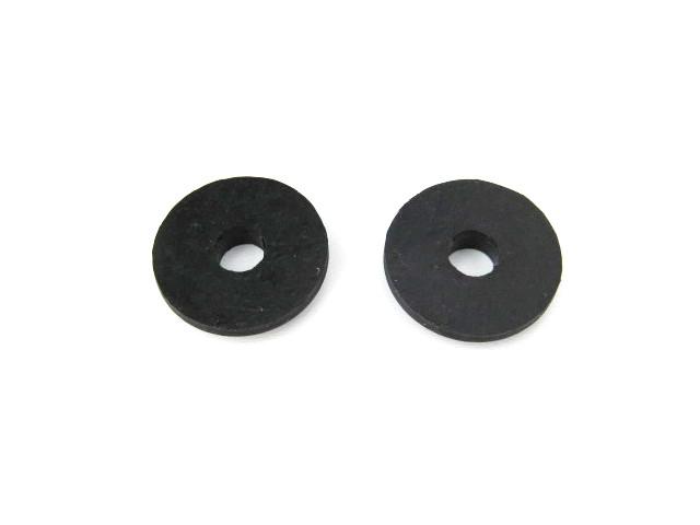 Headlamp mounting bolt rubber washers (EU)