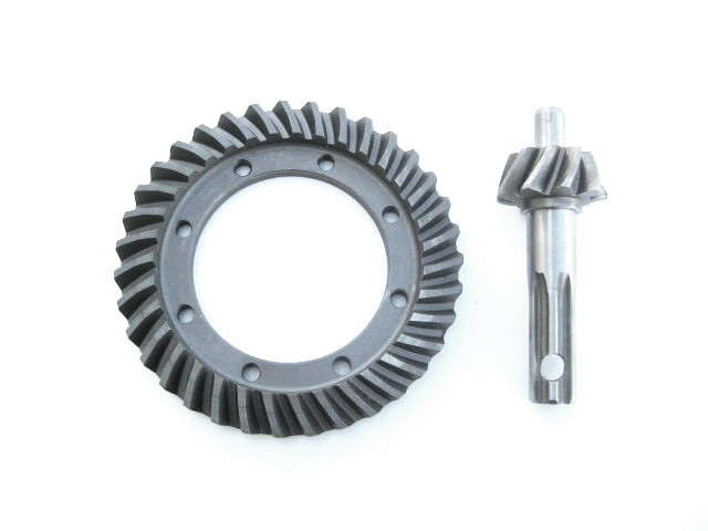 Final drive gear and pinion 9x35, aftermarket