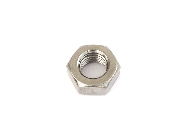 Nut M8x1, stainless