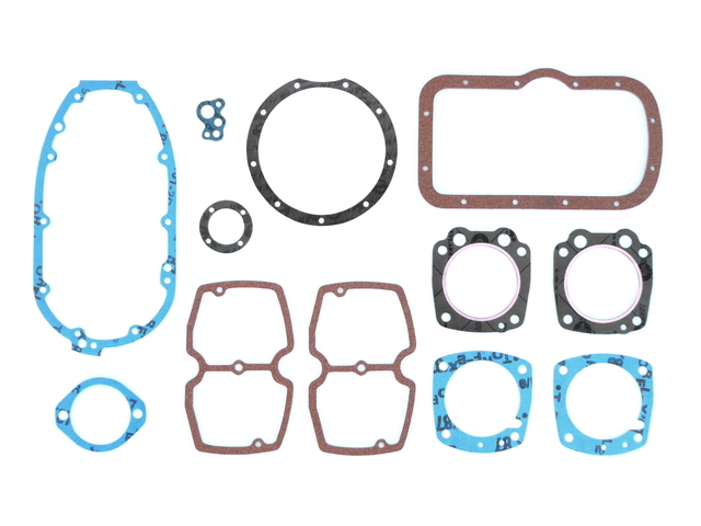 Gasket set engine Ural 750 (EU)