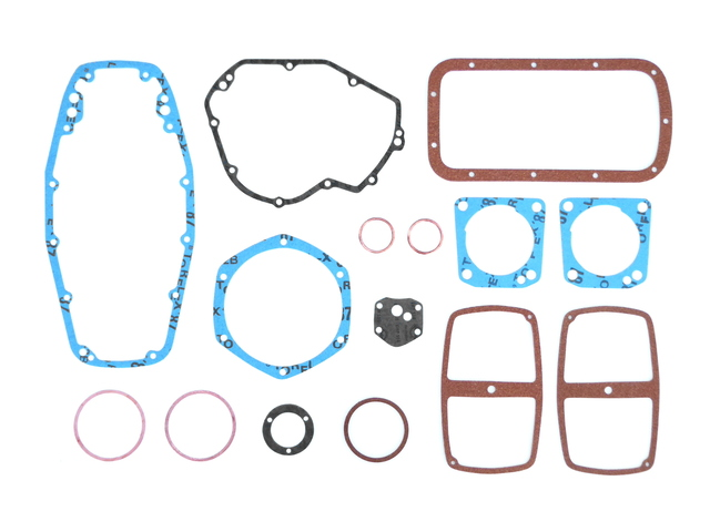 Gasket set K-650 & Dnepr MT-9 w/PM302 (EU)