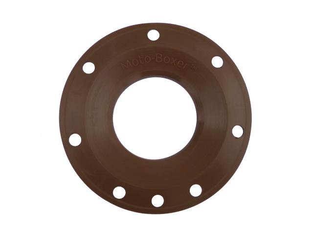Final drive hub oil seal ring, Viton (HQ)