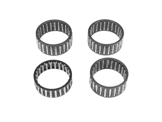 Gearbox secondary shaft bearing set Ural 750 since 2007 (HQ)