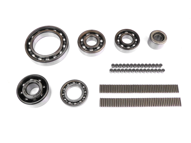 Bearing set sidecar drive MB-750 (HQ)