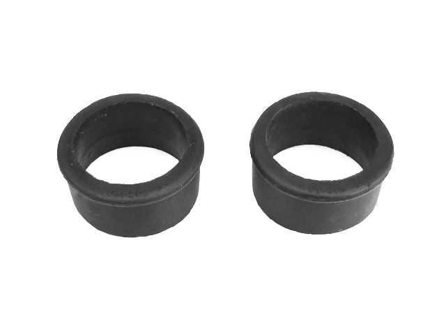 Air intake tube rubber insulating bushes 38 mm (NOS)