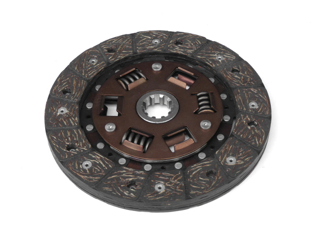 Clutch friction plate, thick (HQ)