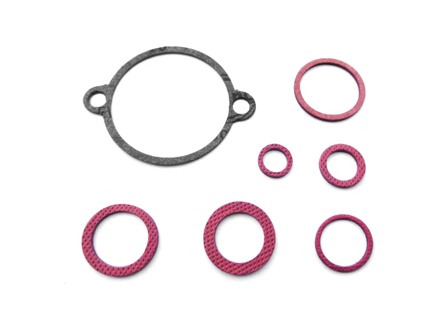 Carburettor Bing 1/24/42 gasket set – BMW R25/3 (EU)